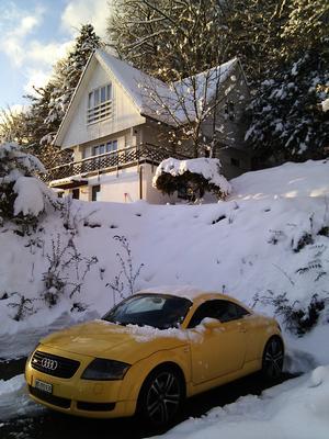 Ferienhaus Panorama Apartment Marie (234115), Grandevent, Neuenburger Jura, Jura - Neuenburg, Schweiz, Bild 24