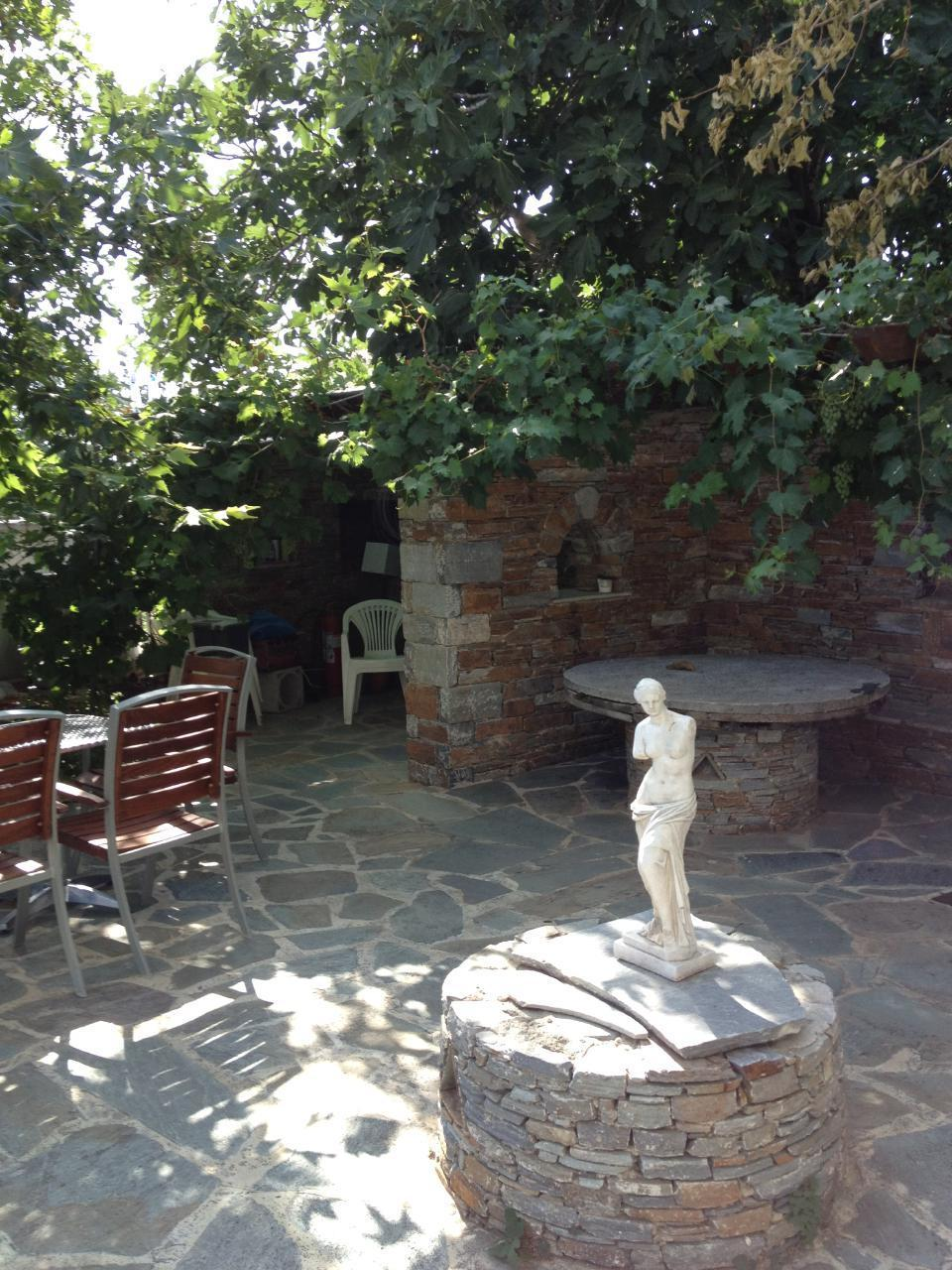 Holiday apartment GIKAS Apartment A1 (45qm) (234187), Marmari, , Euboea, Greece, picture 14