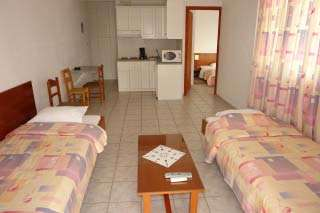 Holiday apartment GIKAS Apartment A1 (45qm) (234187), Marmari, , Euboea, Greece, picture 2