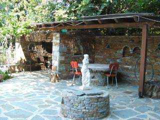 Holiday apartment GIKAS Apartment A1 (45qm) (234187), Marmari, , Euboea, Greece, picture 9