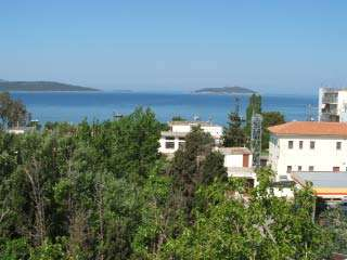 Holiday apartment GIKAS Apartment A1 (45qm) (234187), Marmari, , Euboea, Greece, picture 10