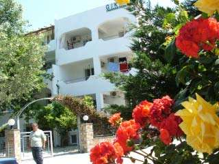 Holiday apartment GIKAS Apartment A1 (45qm) (234187), Marmari, , Euboea, Greece, picture 1