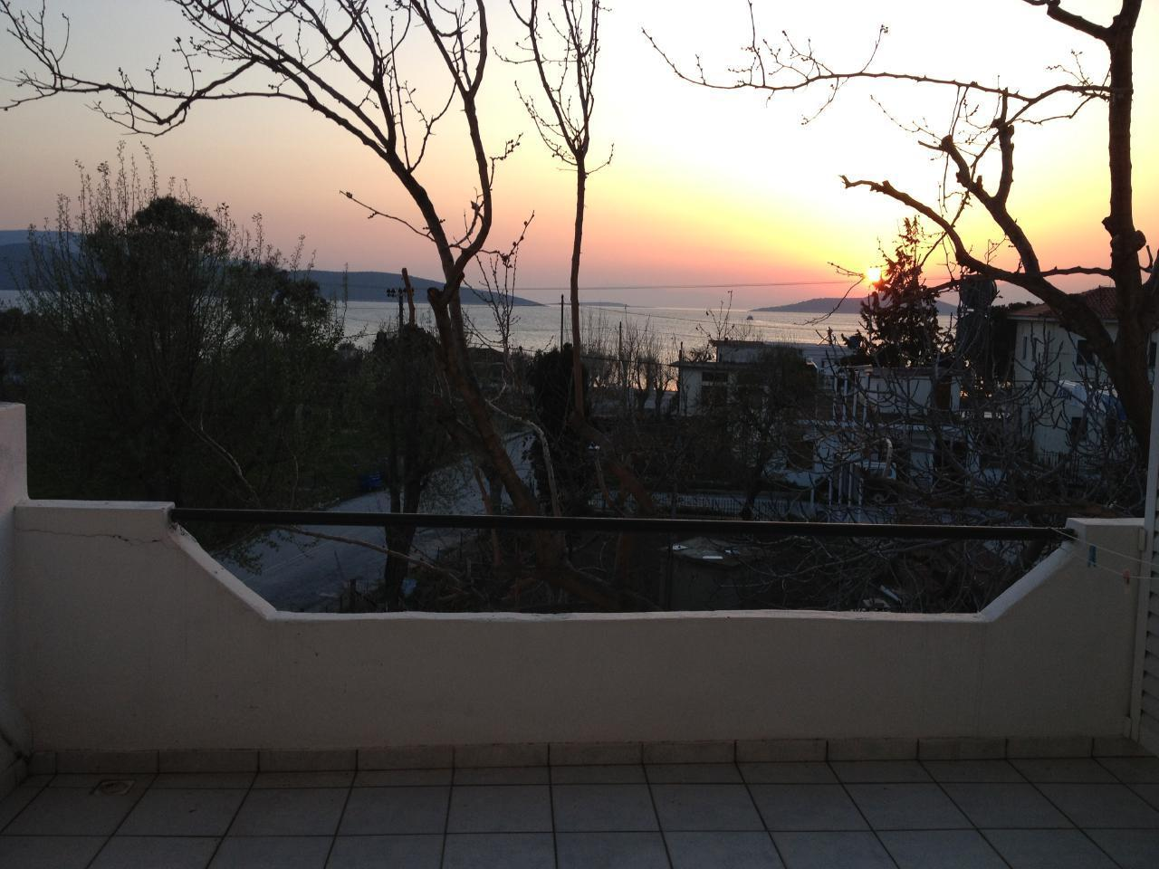 Holiday apartment GIKAS Studio B8 (27qm) (234192), Marmari, , Euboea, Greece, picture 13