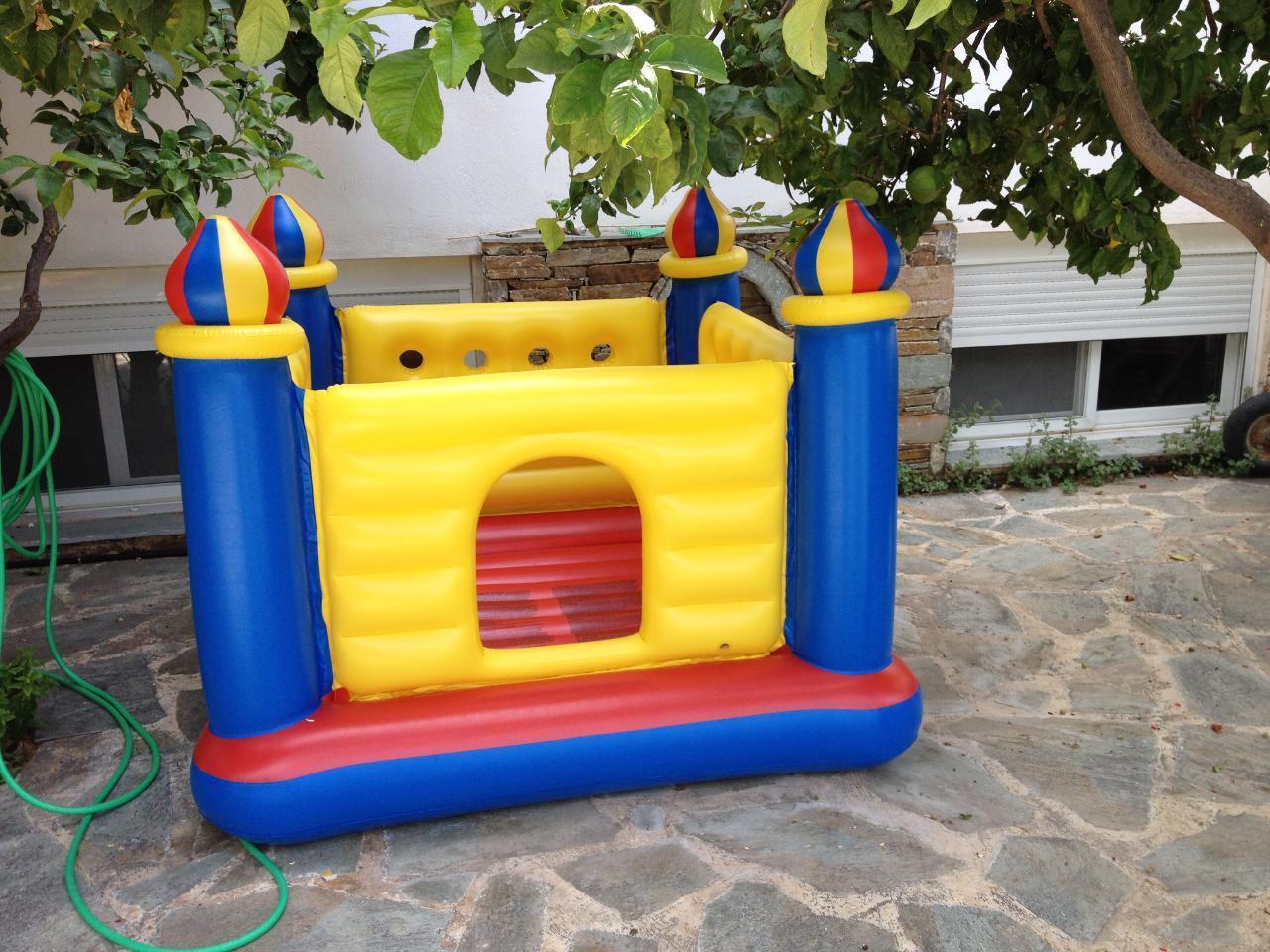 Holiday apartment GIKAS Studio G3 (27qm) (234193), Marmari, , Euboea, Greece, picture 17
