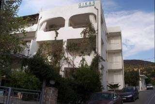 Ferienwohnung GIKAS Studio G3 (27qm) (234193), Marmari, , Euböa, Griechenland, Bild 1