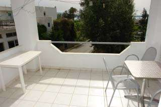 Holiday apartment GIKAS Studio G3 (27qm) (234193), Marmari, , Euboea, Greece, picture 3