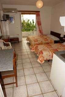 Ferienwohnung GIKAS Studio G3 (27qm) (234193), Marmari, , Euböa, Griechenland, Bild 4