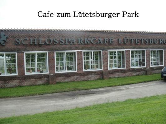 Cafe zum Schloßpark Lütetsburg
