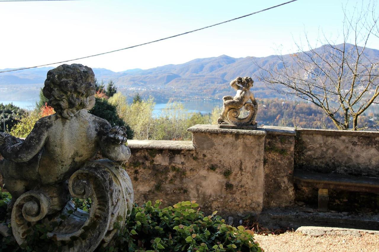 Ferienwohnung Renommierte Wohnung mit wunderschönem (2342857), Miasino, Ortasee, Piemont, Italien, Bild 28