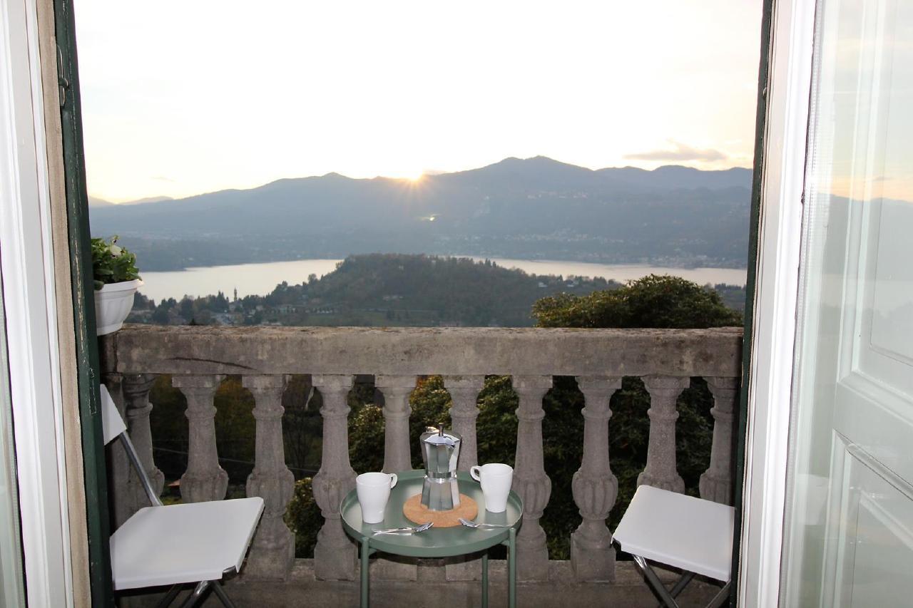 Ferienwohnung Renommierte Wohnung mit wunderschönem (2342857), Miasino, Ortasee, Piemont, Italien, Bild 16