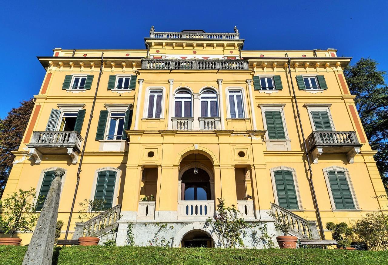 Ferienwohnung Renommierte Wohnung mit wunderschönem (2342857), Miasino, Ortasee, Piemont, Italien, Bild 3