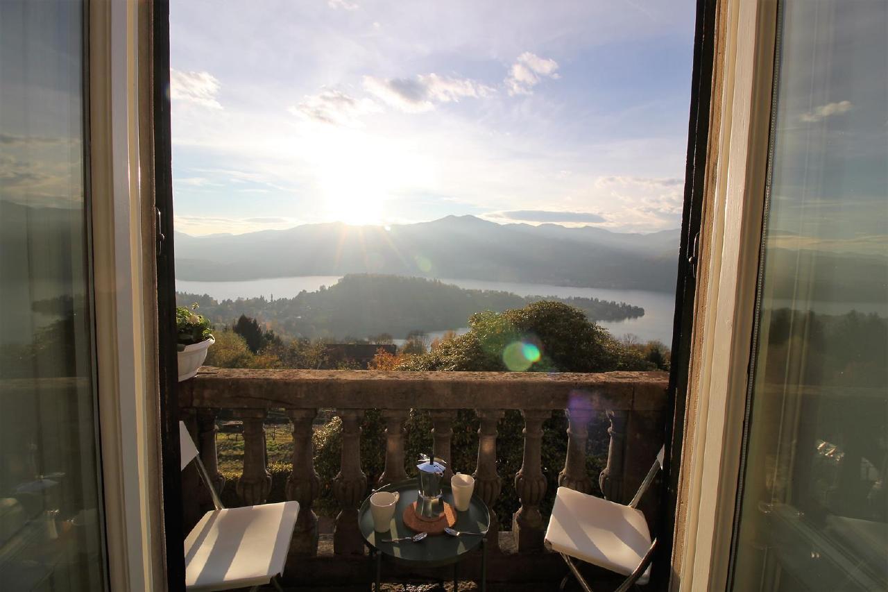 Ferienwohnung Renommierte Wohnung mit wunderschönem (2342857), Miasino, Ortasee, Piemont, Italien, Bild 11