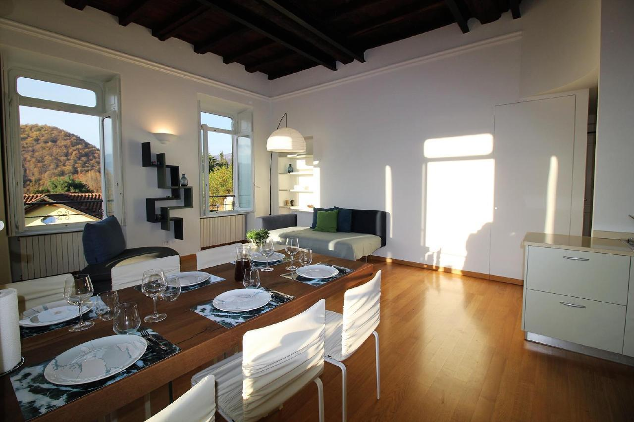 Ferienwohnung Renommierte Wohnung mit wunderschönem (2342857), Miasino, Ortasee, Piemont, Italien, Bild 7