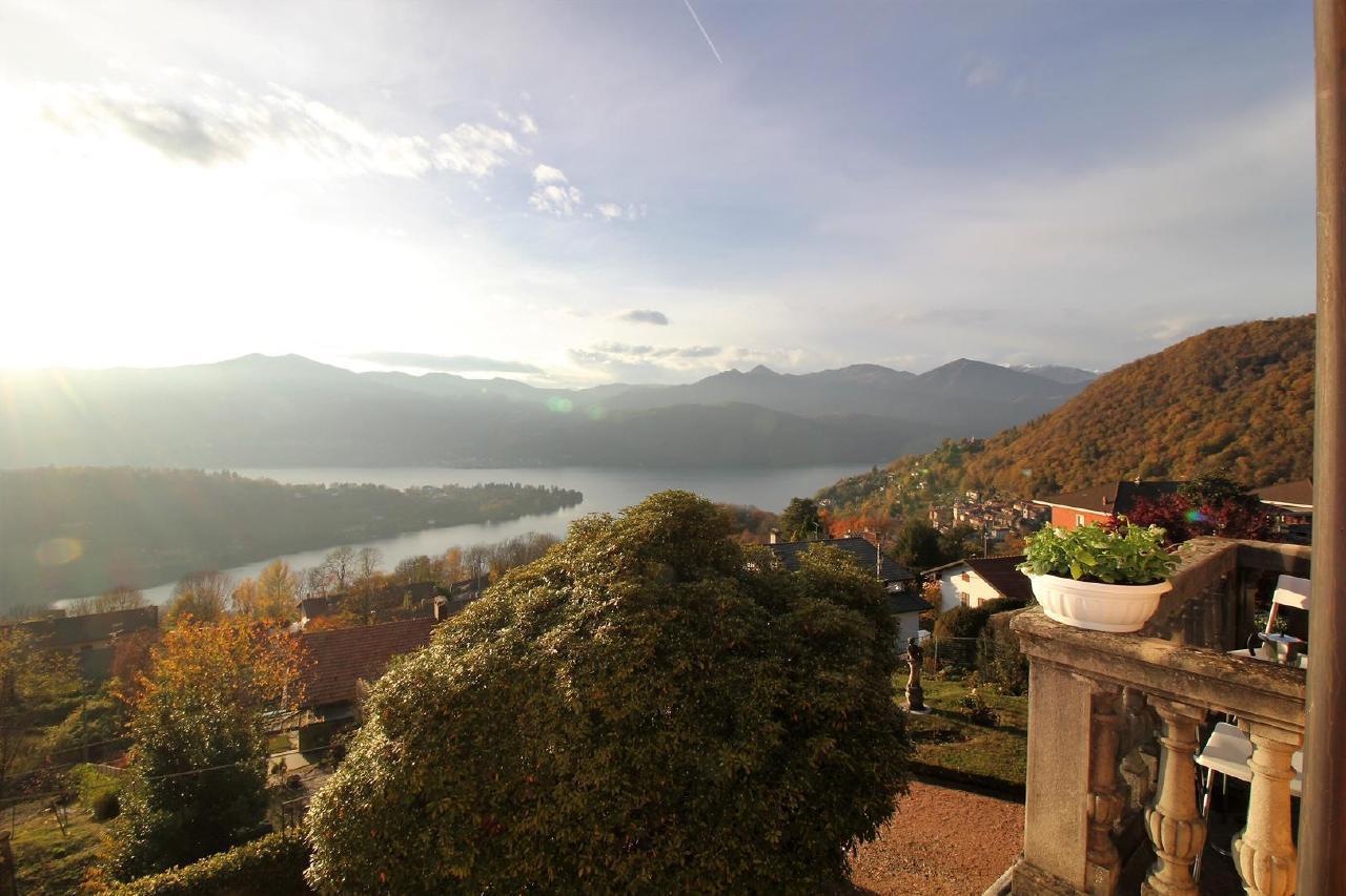 Ferienwohnung Renommierte Wohnung mit wunderschönem (2342857), Miasino, Ortasee, Piemont, Italien, Bild 6