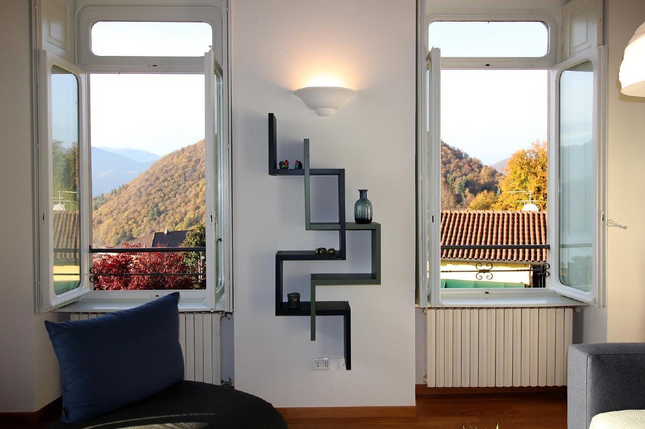 Ferienwohnung Renommierte Wohnung mit wunderschönem (2342857), Miasino, Ortasee, Piemont, Italien, Bild 4