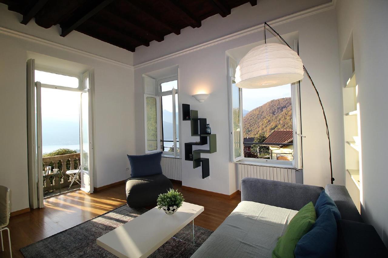Ferienwohnung Renommierte Wohnung mit wunderschönem (2342857), Miasino, Ortasee, Piemont, Italien, Bild 5