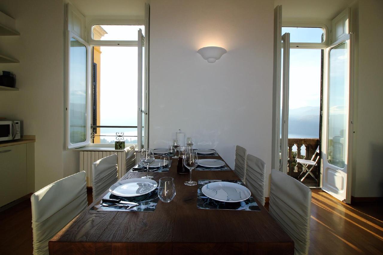 Ferienwohnung Renommierte Wohnung mit wunderschönem (2342857), Miasino, Ortasee, Piemont, Italien, Bild 9