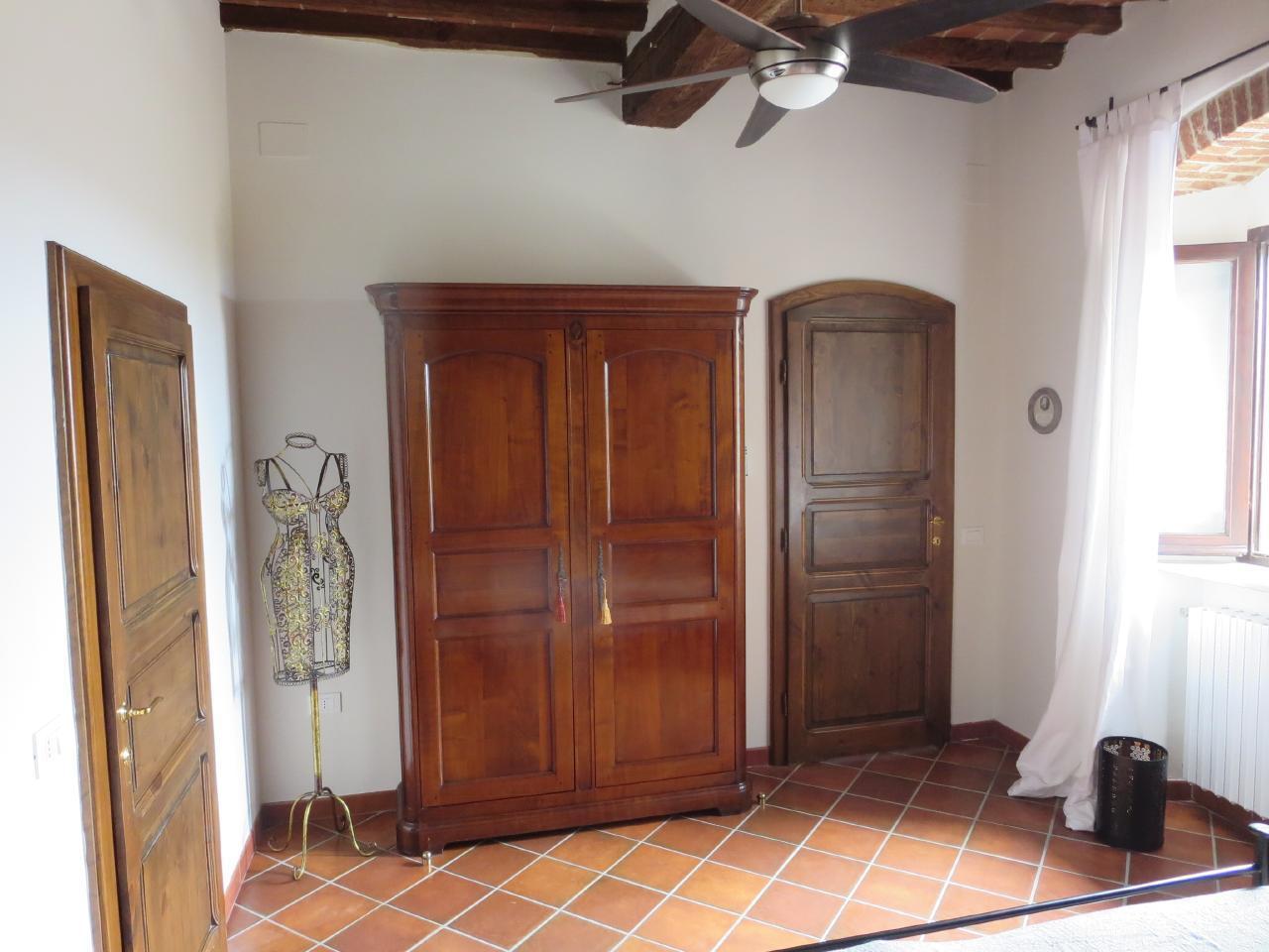 Holiday apartment Charmantes, neu renoviertes Appartement mit herrlicher Dachterrasse in einem typisch toska (2346343), Castagneto Carducci, Livorno, Tuscany, Italy, picture 9