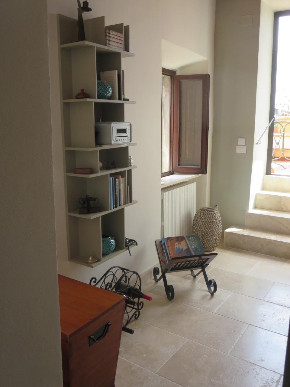 Holiday apartment Charmantes, neu renoviertes Appartement mit herrlicher Dachterrasse in einem typisch toska (2346343), Castagneto Carducci, Livorno, Tuscany, Italy, picture 16