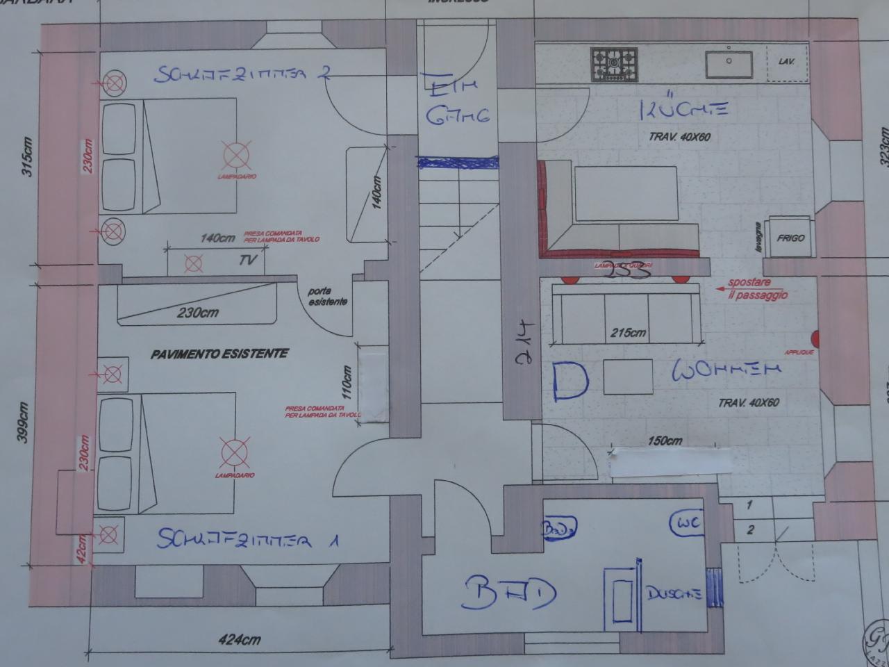 Holiday apartment Charmantes, neu renoviertes Appartement mit herrlicher Dachterrasse in einem typisch toska (2346343), Castagneto Carducci, Livorno, Tuscany, Italy, picture 18