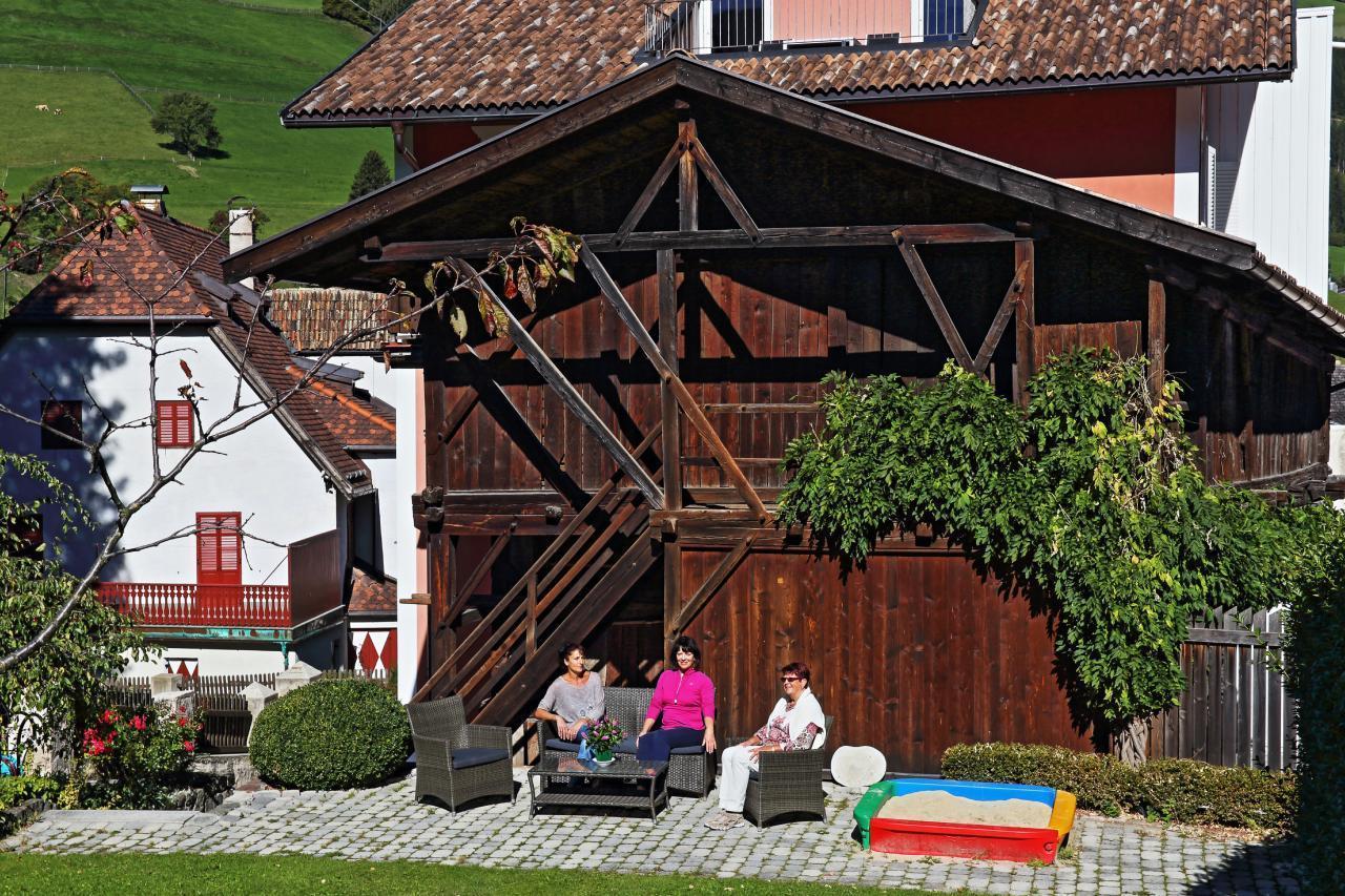Ferienwohnung Villa Lageder Burgfrieden (235511), Sarnthein (Sarentino), Bozen, Trentino-Südtirol, Italien, Bild 11