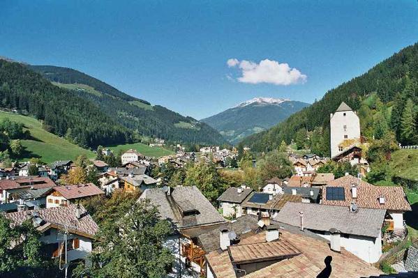 Ferienwohnung Villa Lageder Burgfrieden (235511), Sarnthein (Sarentino), Bozen, Trentino-Südtirol, Italien, Bild 12