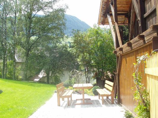 Ferienwohnung Villa Lageder Burgfrieden (235511), Sarnthein (Sarentino), Bozen, Trentino-Südtirol, Italien, Bild 9