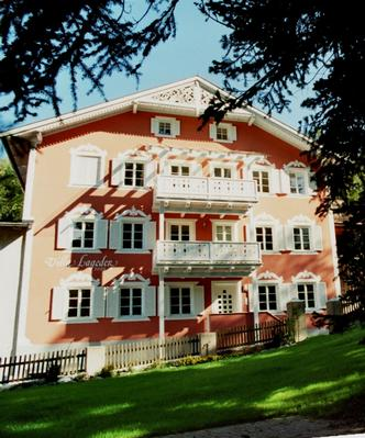 Holiday apartment Villa Lageder Burgfrieden (235511), Sarnthein (Sarentino), Bolzano, Trentino-Alto Adige, Italy, picture 11