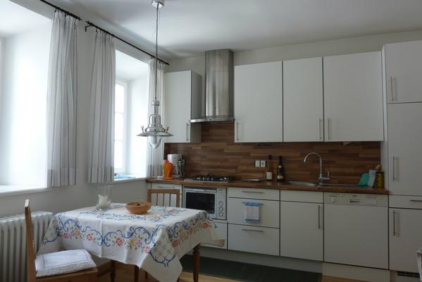 Holiday apartment Villa Lageder Burgfrieden (235511), Sarnthein (Sarentino), Bolzano, Trentino-Alto Adige, Italy, picture 3
