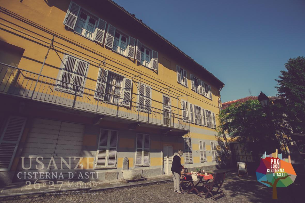 Ferienhaus CASA NEBIOLO (235573), Portacomaro, Asti, Piemont, Italien, Bild 18