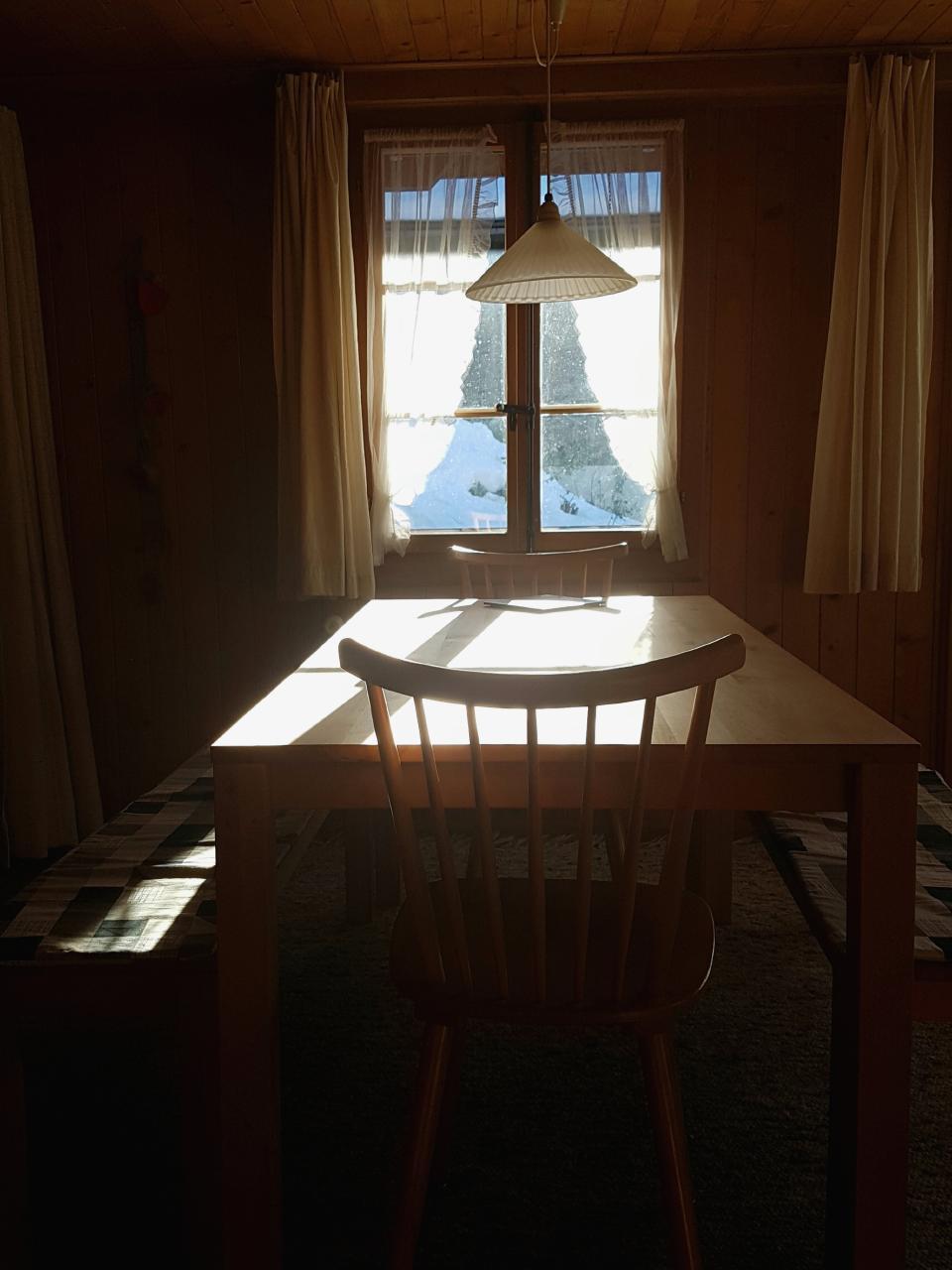 Ferienwohnung Chalet Domino 6-Bett -Wohnung (2350302), Lenk im Simmental, Simmental, Berner Oberland, Schweiz, Bild 7