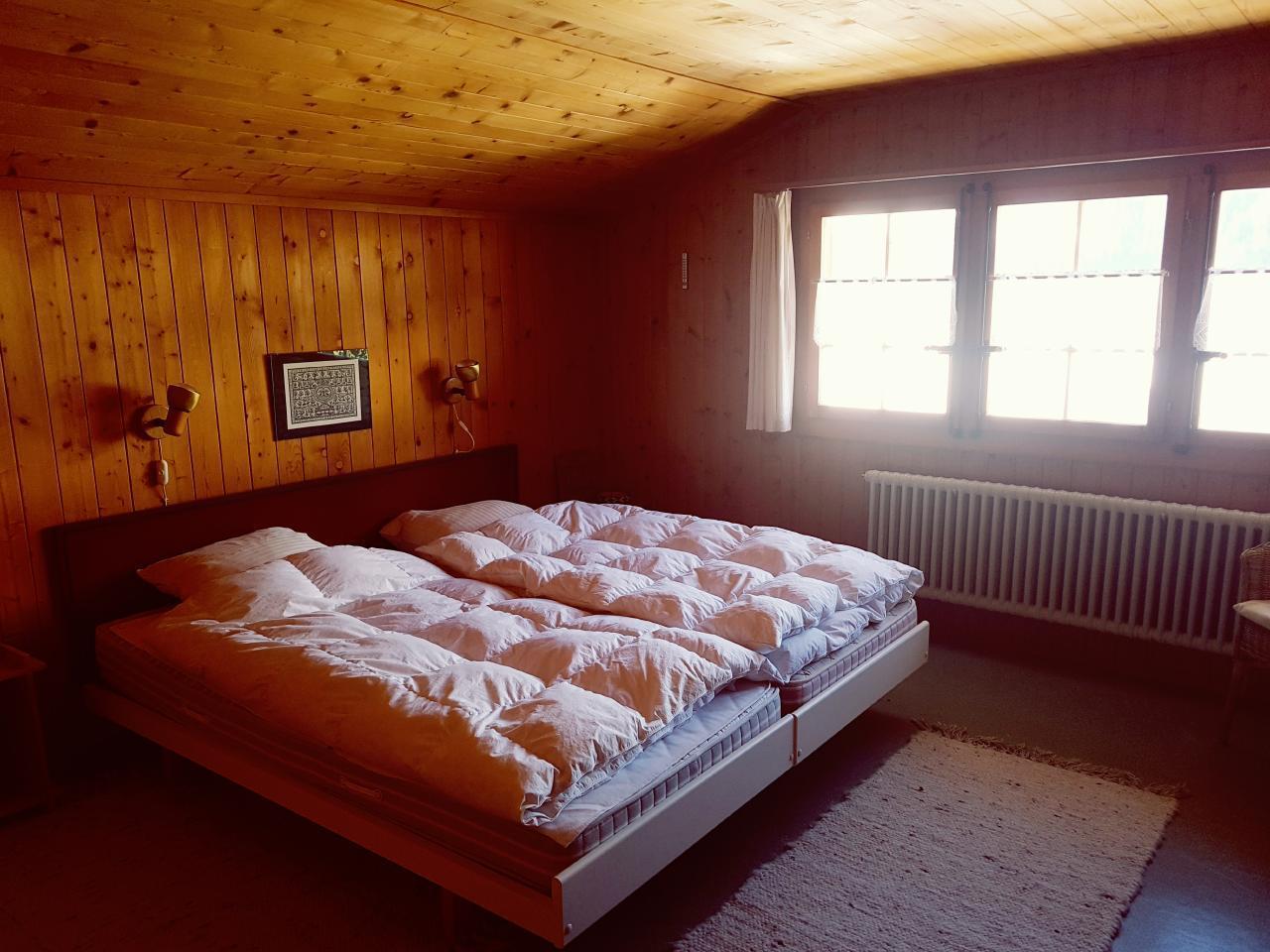 Ferienwohnung Chalet Domino 6-Bett -Wohnung (2350302), Lenk im Simmental, Simmental, Berner Oberland, Schweiz, Bild 12