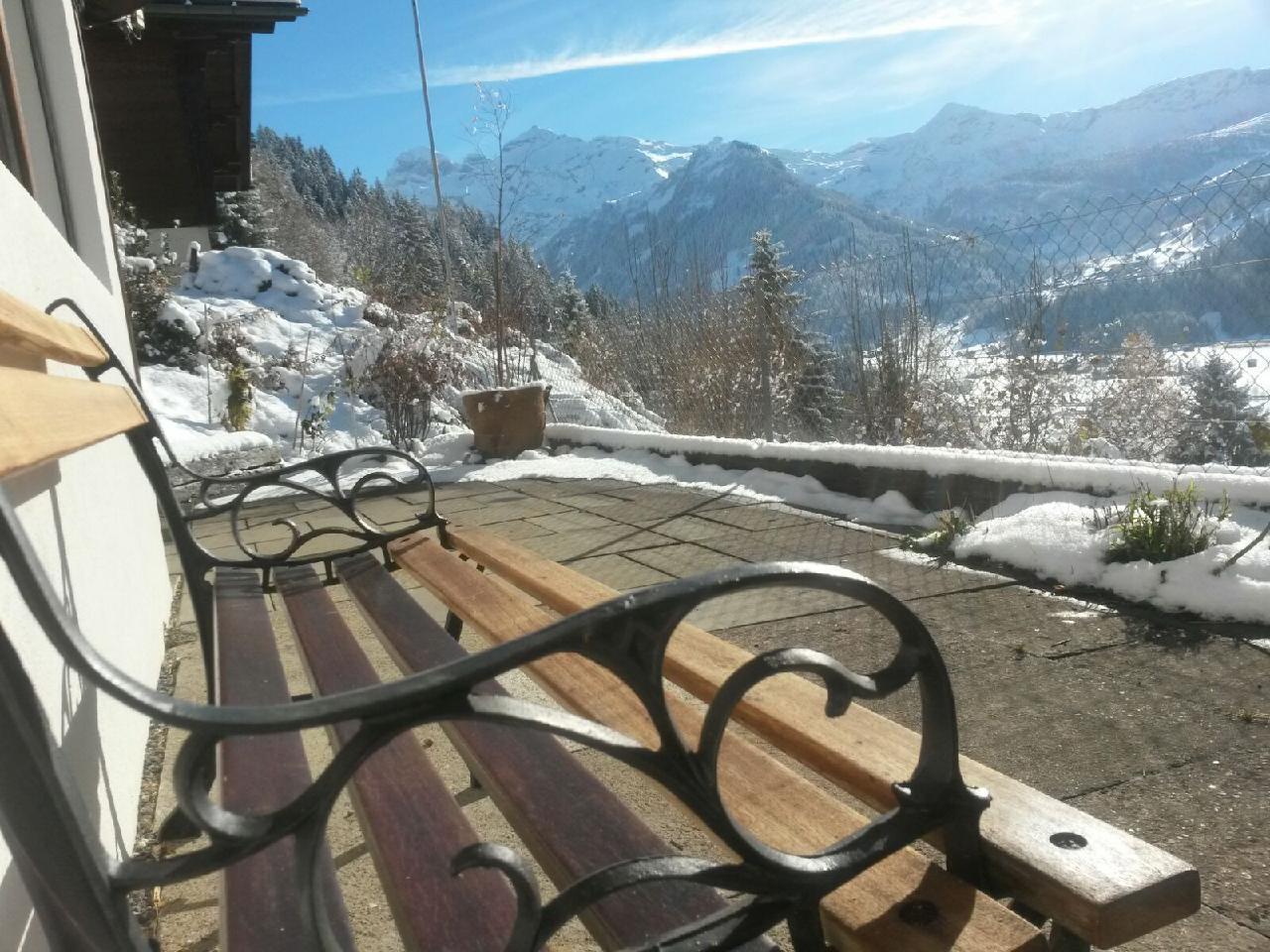 Ferienwohnung Chalet Domino 6-Bett -Wohnung (2350302), Lenk im Simmental, Simmental, Berner Oberland, Schweiz, Bild 15