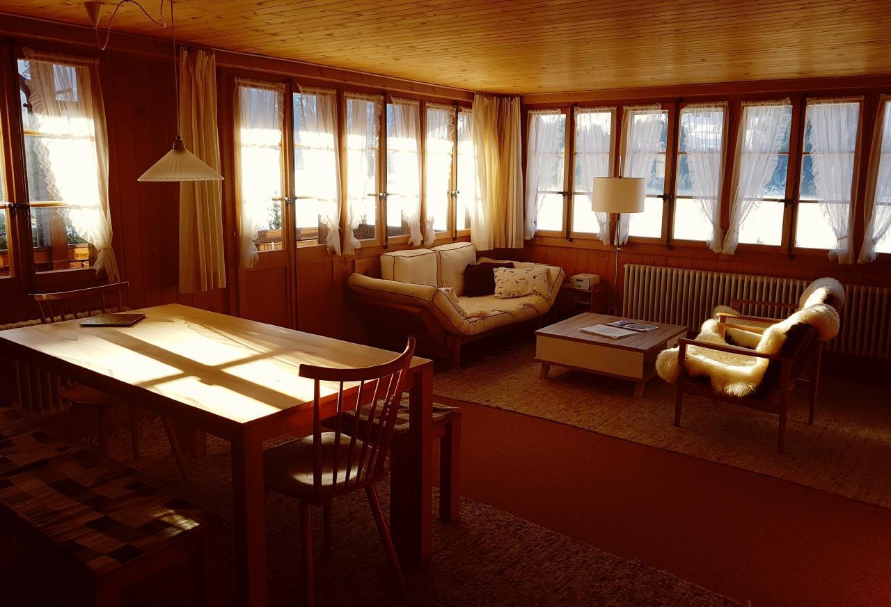 Ferienwohnung Chalet Domino 6-Bett -Wohnung (2350302), Lenk im Simmental, Simmental, Berner Oberland, Schweiz, Bild 6