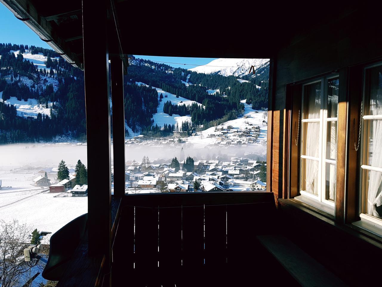 Ferienwohnung Chalet Domino 6-Bett -Wohnung (2350302), Lenk im Simmental, Simmental, Berner Oberland, Schweiz, Bild 3