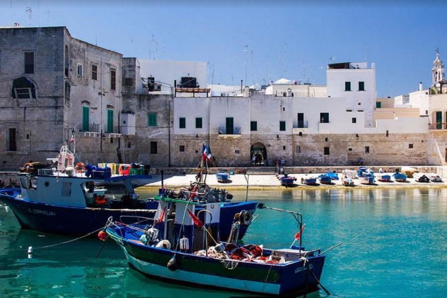 Ferienwohnung Levante Luxus Apartment - MyHo Casa (2350821), Montalbano, Adriaküste (Apulien), Apulien, Italien, Bild 22
