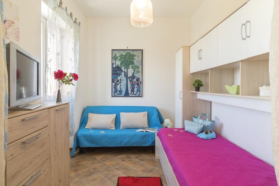 Ferienwohnung Levante Luxus Apartment - MyHo Casa (2350821), Montalbano, Adriaküste (Apulien), Apulien, Italien, Bild 4