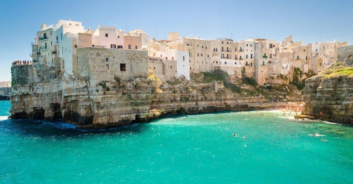 Ferienwohnung Levante Luxus Apartment - MyHo Casa (2350821), Montalbano, Adriaküste (Apulien), Apulien, Italien, Bild 23