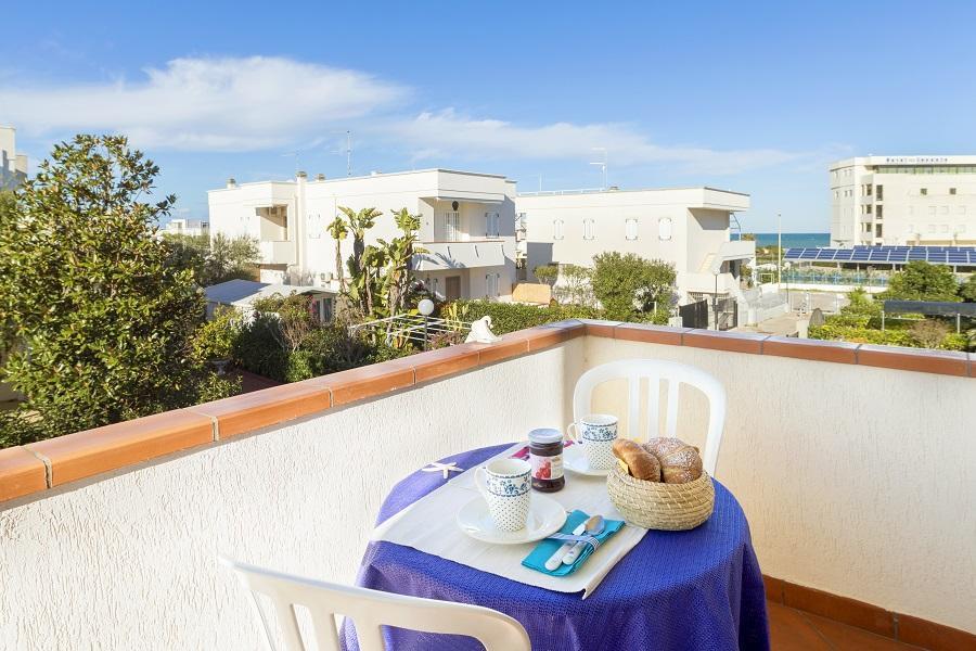 Ferienwohnung Levante Luxus Apartment - MyHo Casa (2350821), Montalbano, Adriaküste (Apulien), Apulien, Italien, Bild 12