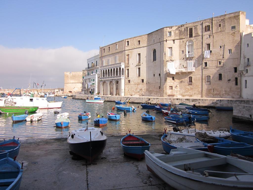 Ferienwohnung Levante Luxus Apartment - MyHo Casa (2350821), Montalbano, Adriaküste (Apulien), Apulien, Italien, Bild 20