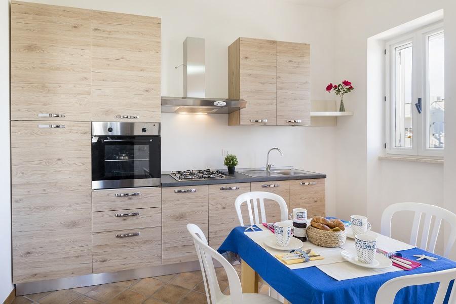 Ferienwohnung Levante Luxus Apartment - MyHo Casa (2350821), Montalbano, Adriaküste (Apulien), Apulien, Italien, Bild 8