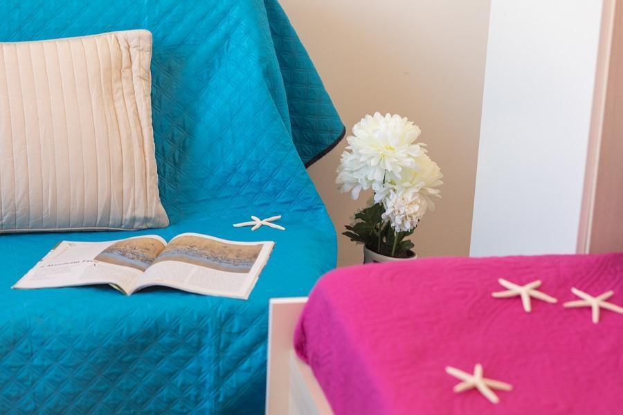 Ferienwohnung Levante Luxus Apartment - MyHo Casa (2350821), Montalbano, Adriaküste (Apulien), Apulien, Italien, Bild 5