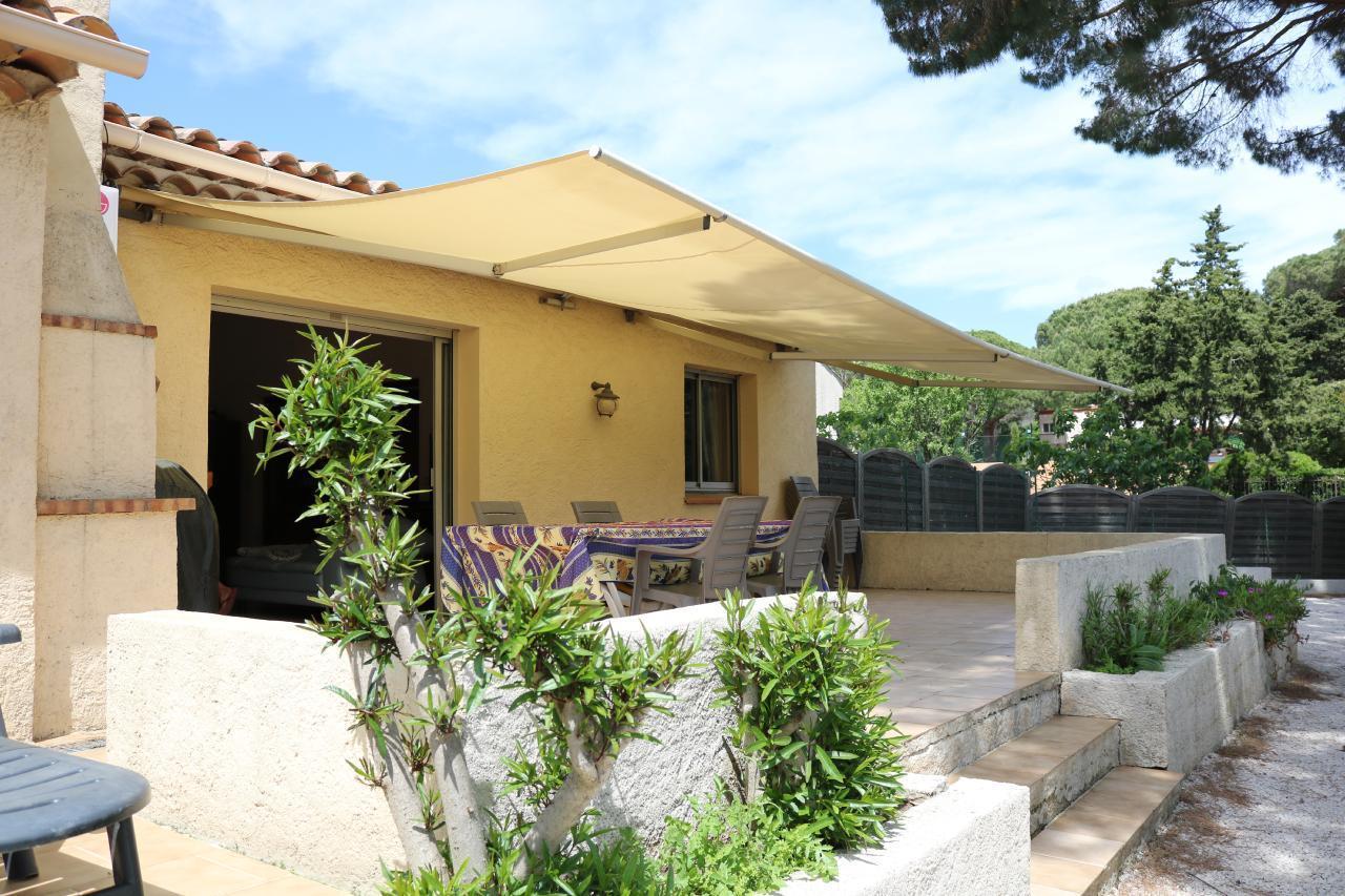 La Garonnette 12 Ferienhaus in Frankreich