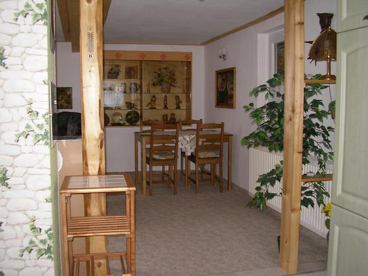 Holiday house Feldablick (236767), Kaltennordheim, Rhön (Thuringia), Thuringia, Germany, picture 4