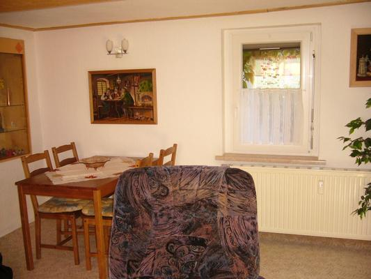 Holiday house Feldablick (236767), Kaltennordheim, Rhön (Thuringia), Thuringia, Germany, picture 6