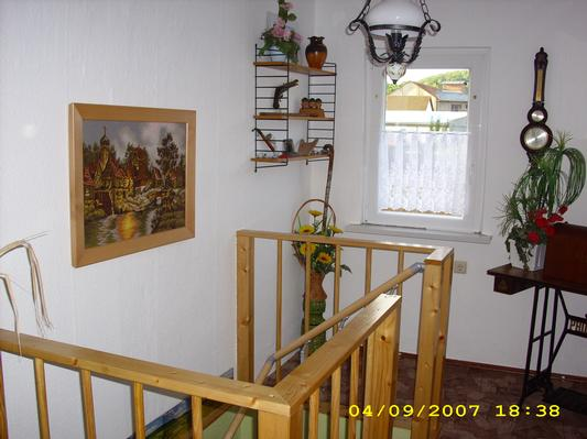 Holiday house Feldablick (236767), Kaltennordheim, Rhön (Thuringia), Thuringia, Germany, picture 5