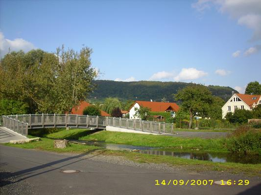 Holiday house Feldablick (236767), Kaltennordheim, Rhön (Thuringia), Thuringia, Germany, picture 9