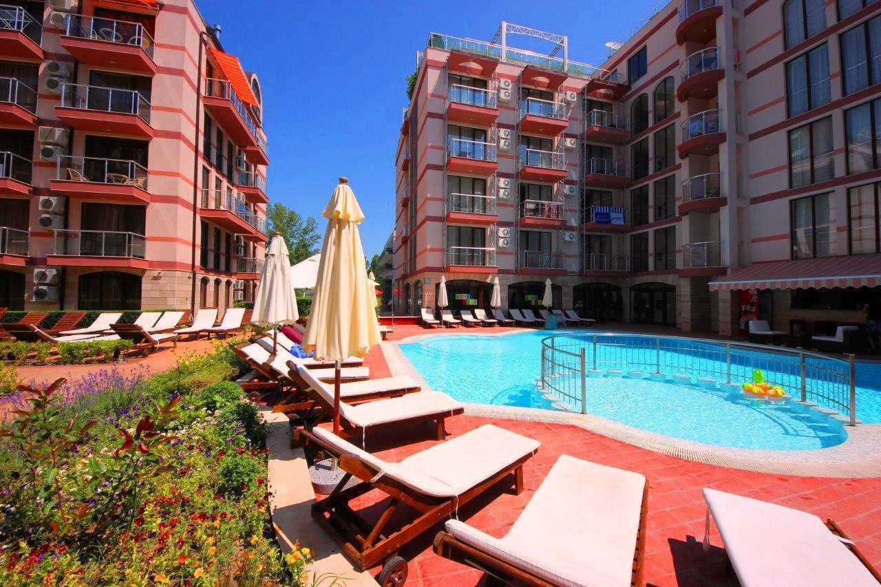 TARSIS IIB Ferienwohnung 9 1 Schlafzimmer 4 Personen