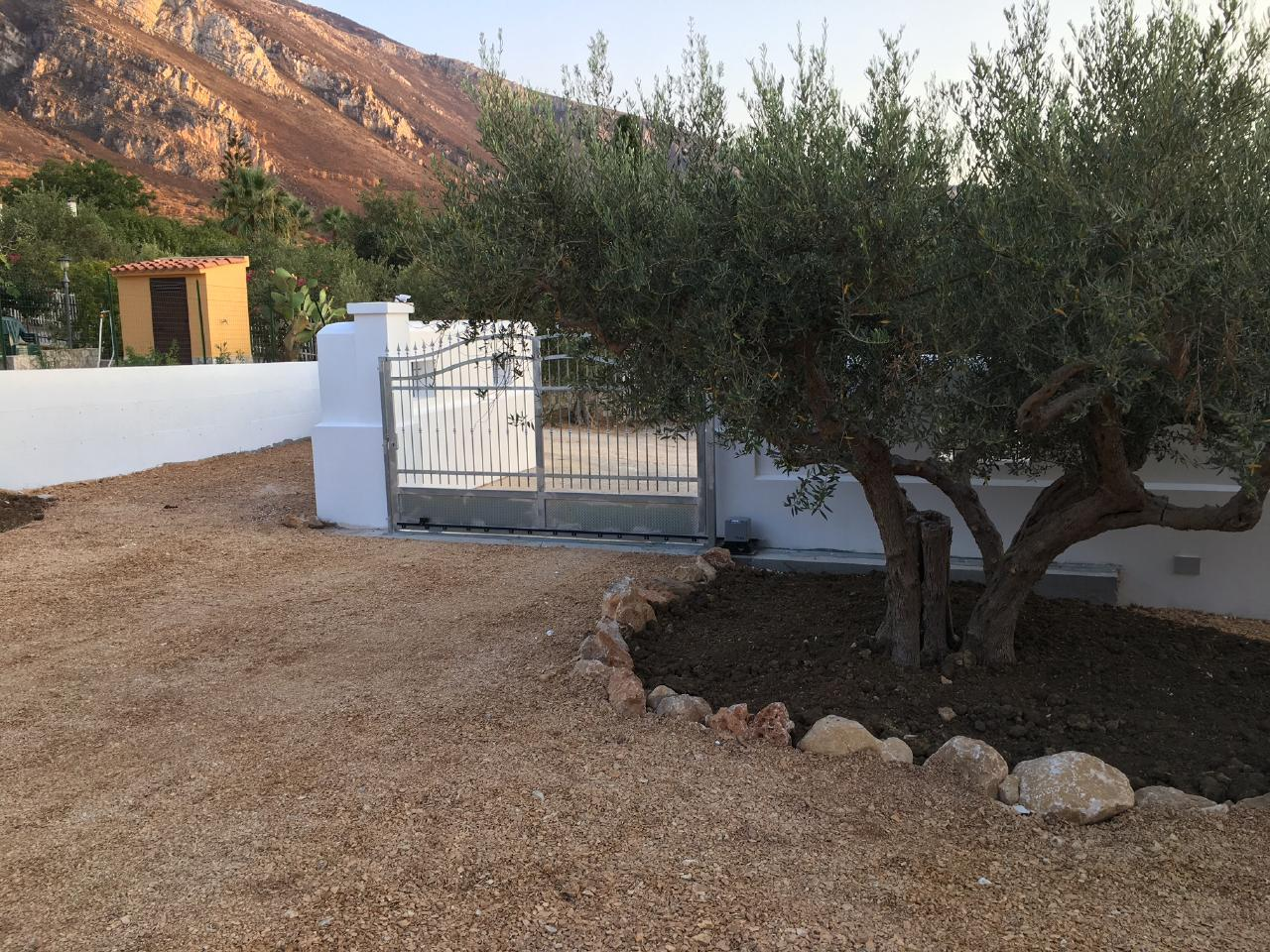 Holiday house VILLA AGAPANTHUS  Castellammare del Golfo (2364911), Castellammare del Golfo, Trapani, Sicily, Italy, picture 11