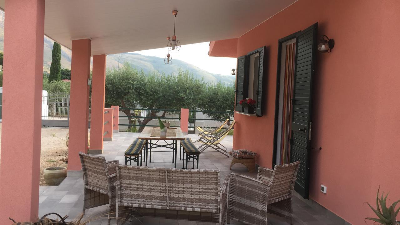 Holiday house VILLA AGAPANTHUS  Castellammare del Golfo (2364911), Castellammare del Golfo, Trapani, Sicily, Italy, picture 31